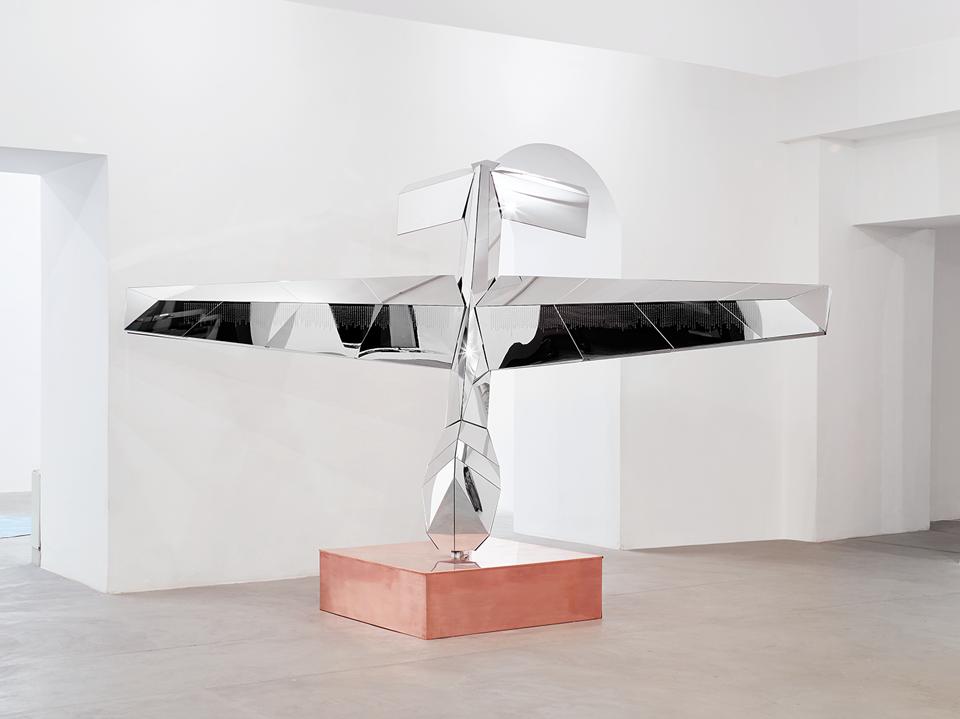#LAYERS DRONE MEMORIAL di Matteo Cremonesi